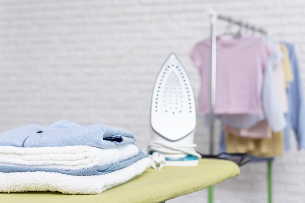 Top 10 Quick Ways to Get Your Laundry Sorted